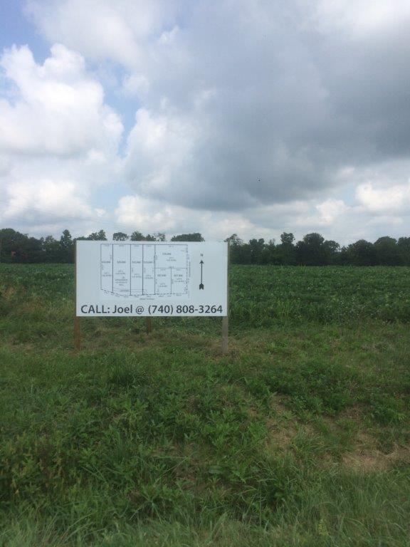 4.69 acres for sale in bremen, ohio